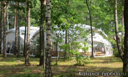 всепогодные шатры