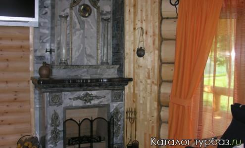 База отдыха «Ярославна»