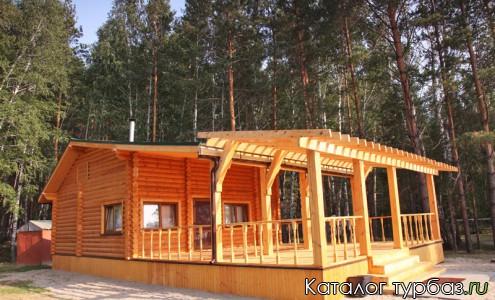 Сауна (финская)