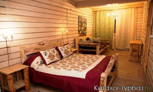 База отдыха «Усадьба Кузнецово»