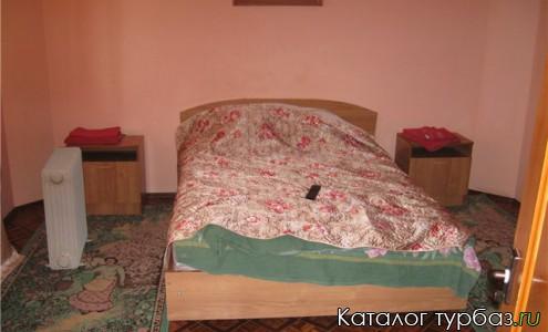 База отдыха «Казачья пристань»