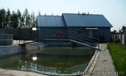 База отдыха «Зеленая крыша»