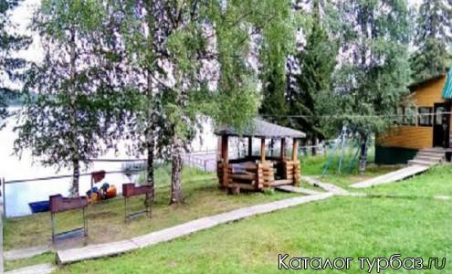 База отдыха «Русский отдых»