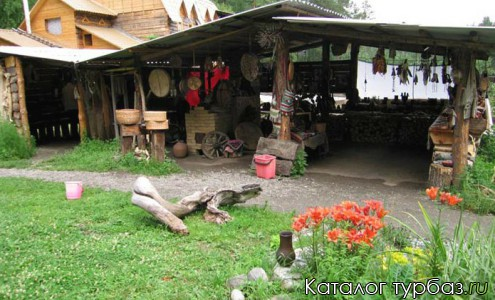 База отдыха «Лесотель»