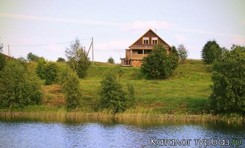 База отдыха «Деревня Тереки»