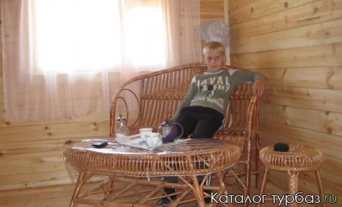 База отдыха «Казанский луг»