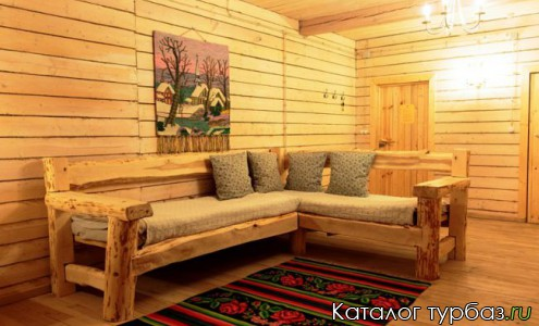База отдыха «Кузнецово»