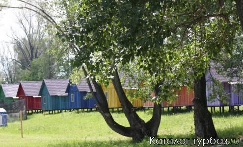 База отдыха «Якорь»