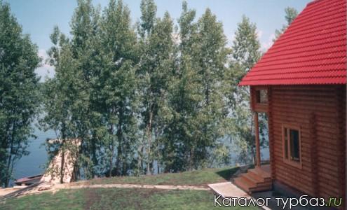 База отдыха «У Васильевских островов»