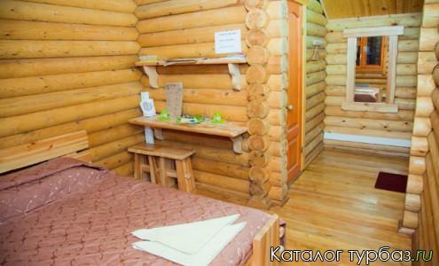 База отдыха «Рублевка»