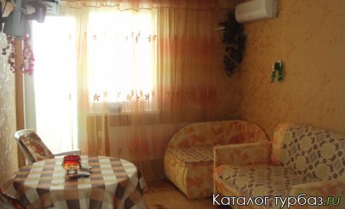 База отдыха «Любоморье»