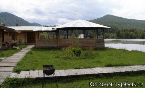 База отдыха «Кубайка»