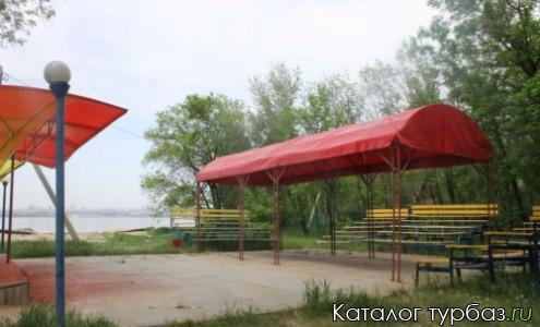База отдыха «Бакалда»