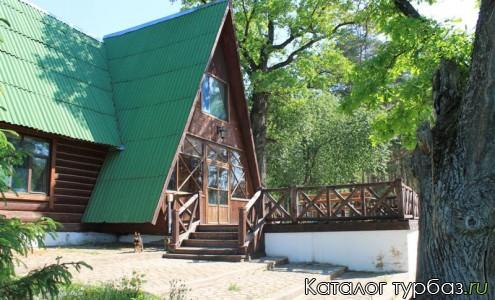 База отдыха «Отрада»