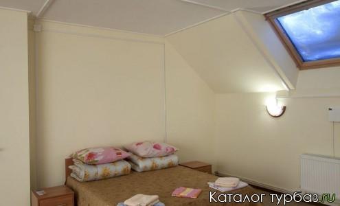 База отдыха «Розовая дача»
