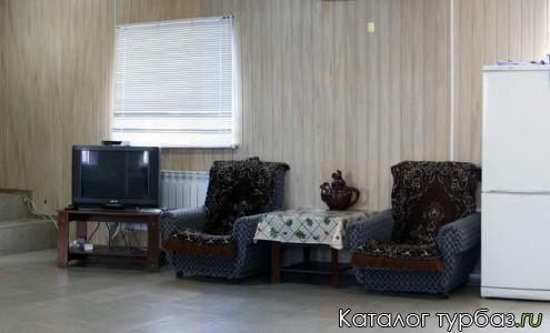 База отдыха «Тихий дворик»