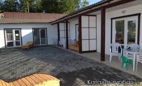 База отдыха «38 самураев»