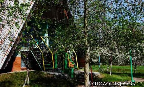 База отдыха «Дончанка»