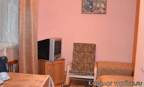 База отдыха «Торбеево»