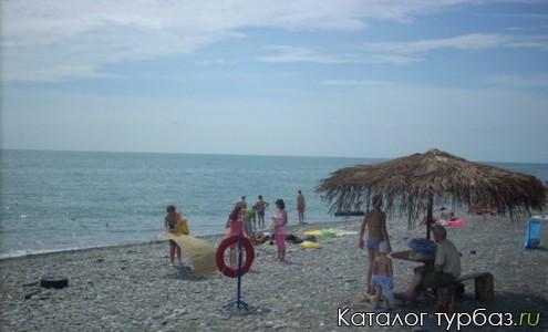 База отдыха «Слава Черноморья»