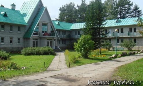 База отдыха «Лосевская»