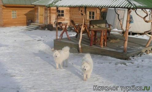 База отдыха «Байкальский плес»