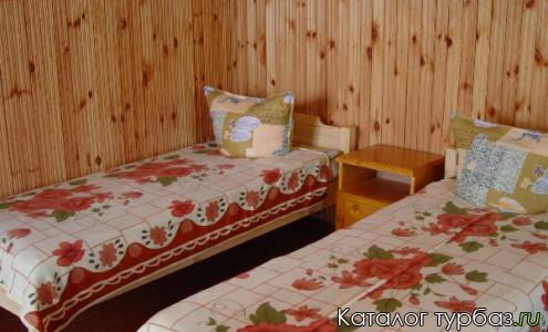 База отдыха «Маломорская»