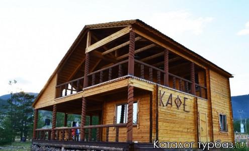 База отдыха «Байкальская сказка»