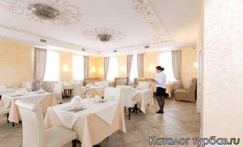 """Ресторан """"Господин Бугров""""1 этаж"""
