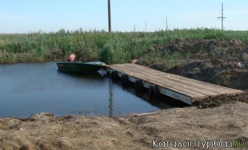 База отдыха «Новонекрасовское»