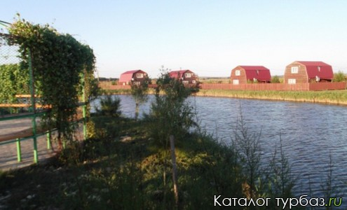 База отдыха «Кубанский хутор»