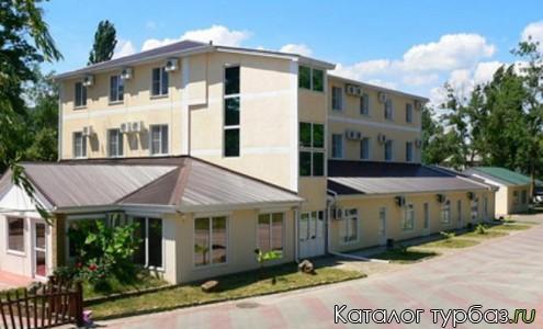 База отдыха «Архипо-Осиповка»