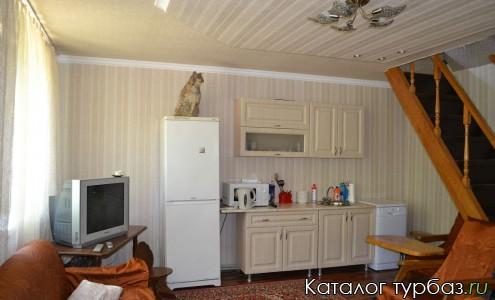 Кухня/общая комната