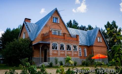 База отдыха «Макарово»