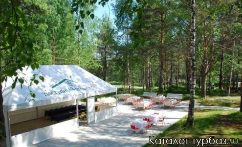 База отдыха «Балтика»