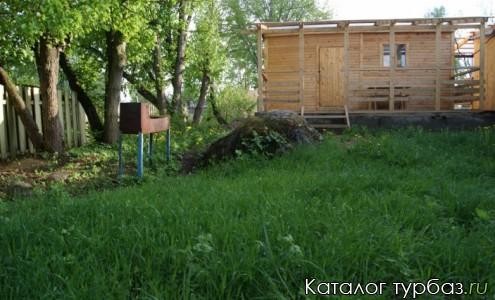 База отдыха «Уютная поляна»