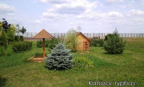 База отдыха «Сельские просторы»