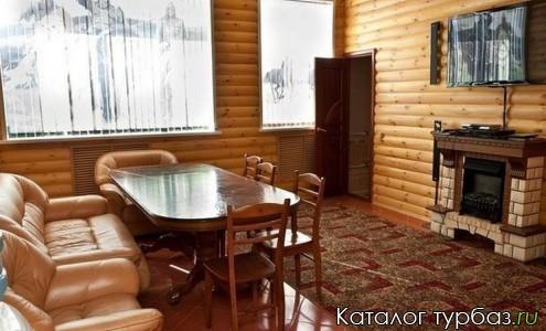 Туристический комплекс «Кумыс.ру»