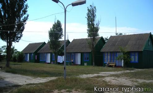 База отдыха «Украина»