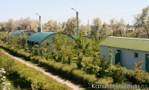 База Волга-Каспий