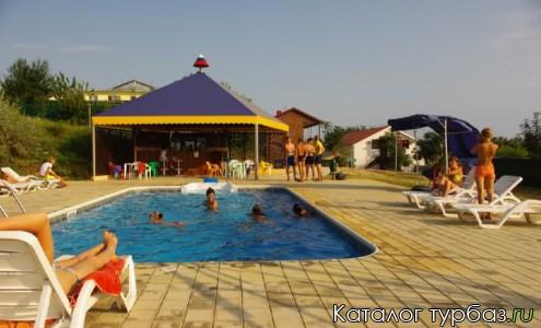 База отдыха «Охта»