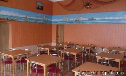 База отдыха «Севастополь»