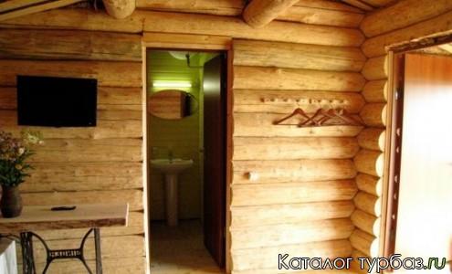 База отдыха «Ботово»