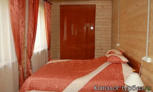 База отдыха Иволга - Воронежская область (Официальный сайт, фото, отзывы)