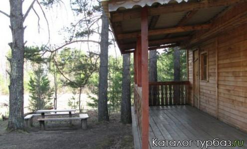 База отдыха «Приморье»
