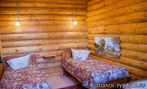 База отдыха «Михайловское»