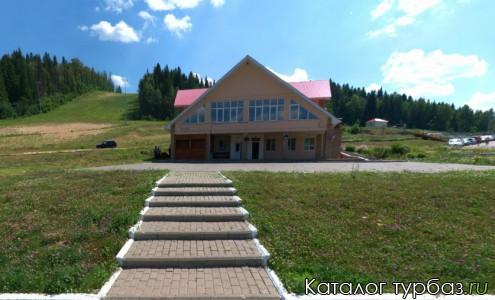 База отдыха «Павловский парк»