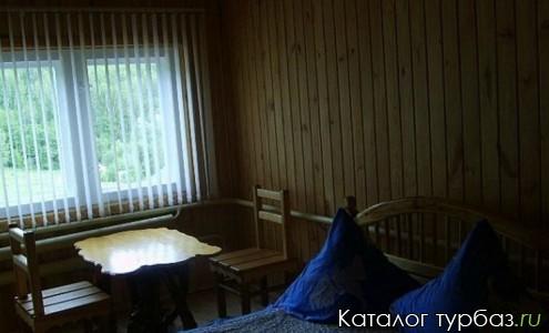 База отдыха «Актау»