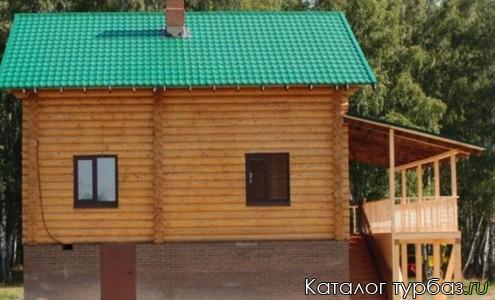Эко-база «Рождествено»