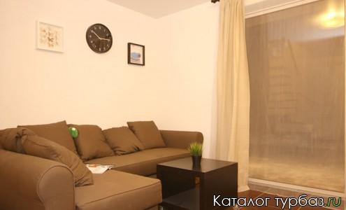 База отдыха «Kosmovo club»